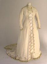 Image of Wedding Gown -