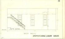Image of Spotsylvania County House