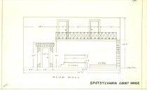 Image of Spotsylvania Court House