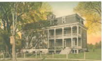Image of Chancellorsville House