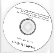 Image of 2013.006.001 - Video Disc