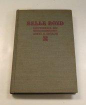 Image of 2015.002.292 - Book, Belle Boyd Confederate Spy