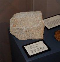 Image of 2011.032.006 - Foundation Stone