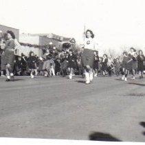 Image of Garfield High School Band