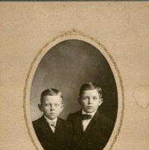 Image of Ralph and John Jackson