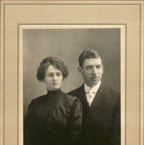 Image of Mabel Fullerton Martin