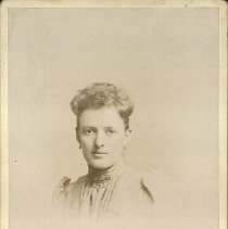 Image of Hattie Zentimire Dodson