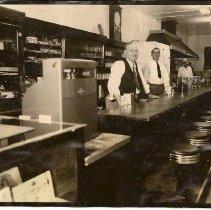 Image of Hughes Bros. Cafe
