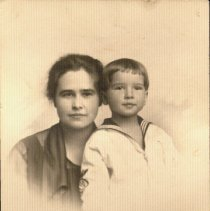 Image of Jack and Etelka Krieger