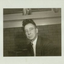 Image of Harve Krieger