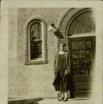 Image of Frances Etelks Reed Krieger