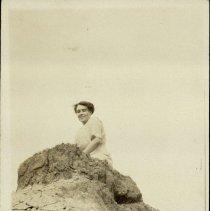 Image of Frances Etelka Reed Krieger