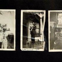 Image of Krieger Scrapbook Pg 4
