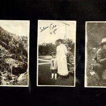Image of Krieger Scrapbook Pg 8
