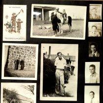 Image of Krieger ScrapBook Pg 2