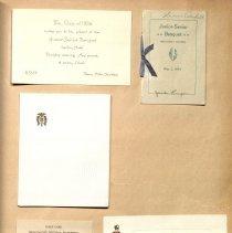Image of Krieger ScrapBook Pg 6