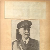 Image of Krieger ScrapBook Pg 7a
