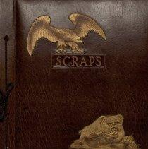 Image of Krieger Scrapbook - Jack Harvey Krieger - 2013.038.111