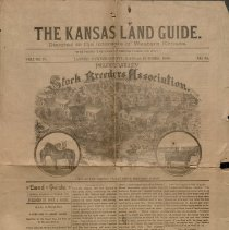 Image of The Kansas Land Guide