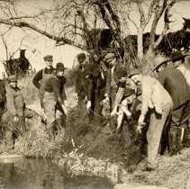 Image of Fishing on the Pawnee River -