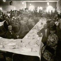 Image of Pioneer Dinner