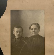 Image of Loren and Lillian Lufer