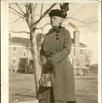 Image of Mrs. D. (Sarah) Bardick