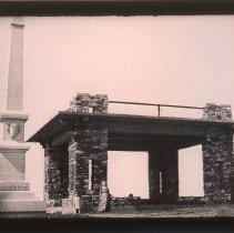 Image of Pawnee Rock Monument