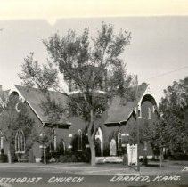 Image of Methodist Church