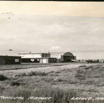 Image of Municipal Airport - Larned, Kans