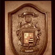 Image of Larned Family Coat of Arms