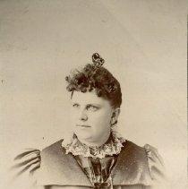Image of Nellie Van Horn Kling