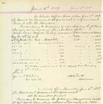 Image of Commissioners Minutes 1889_0013_l
