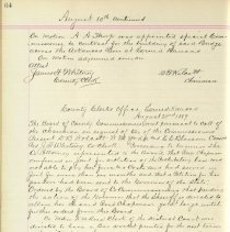 Image of Commissioners Minutes 1889_0018_l