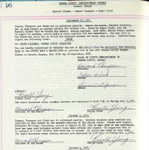 Image of Commissioners Minutes 1971_0009_l