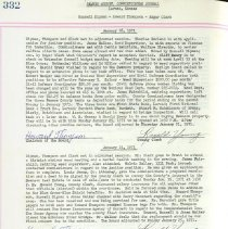 Image of Commissioners Minutes 1971_0002_l