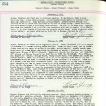 Image of Commissioners Minutes 1971_0003_l
