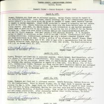 Image of Commissioners Minutes 1971_0004_r