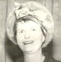 Image of Florence Armstrong