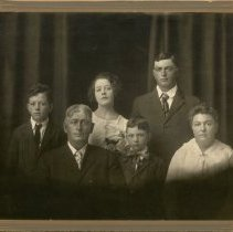 Image of Matthew Wilson Family