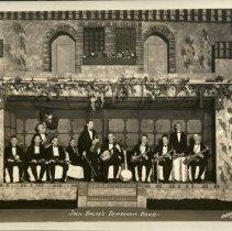 Image of Jack Balfe's Symphonic Band -