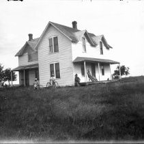 Image of 118. Umberger House Plat #82215. Smiths Own Land Now
