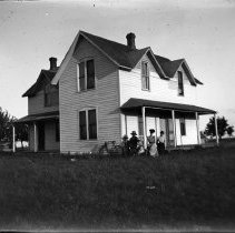 Image of 120. Umberger House Plat #82215. Smiths Own Land Now