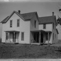Image of 121. Back Of Umberger House Plat #82215. Smiths Own Land Now