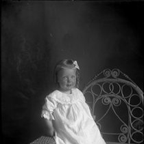 Image of 035. Ethyl Hartman About 1909