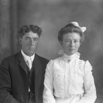 Image of 099. Harry & Kate Hartman Wedding Picture 1904