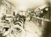 Image of Motorcycle Shop