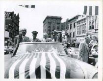 Image of 4th of July Circa 1950