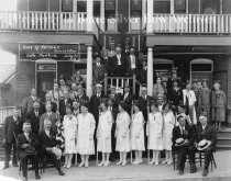 Image of Sons of Hermann Convention, 1928