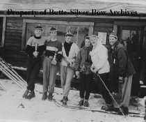 Image of Butte High Ski Club